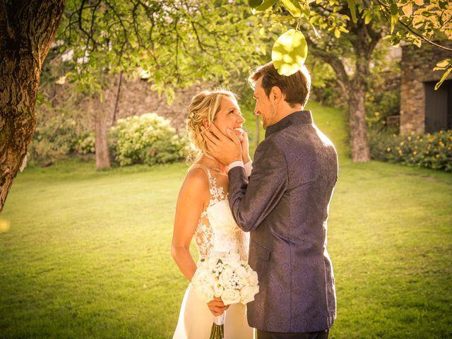 Il matrimonio di Daniel e Serena a Polaveno, Brescia 4