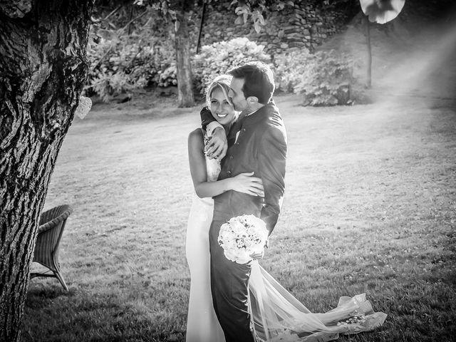 Il matrimonio di Daniel e Serena a Polaveno, Brescia 5