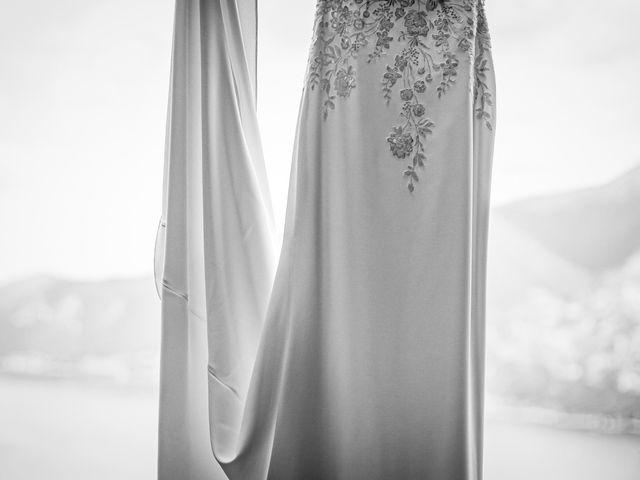 Il matrimonio di Daniel e Serena a Polaveno, Brescia 6