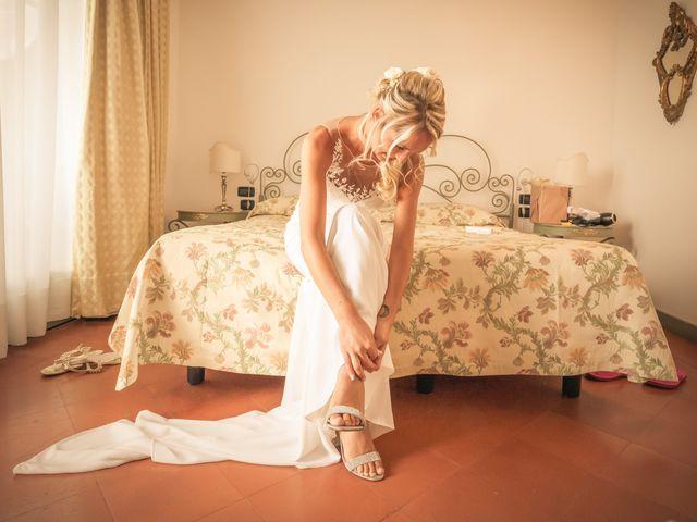 Il matrimonio di Daniel e Serena a Polaveno, Brescia 18