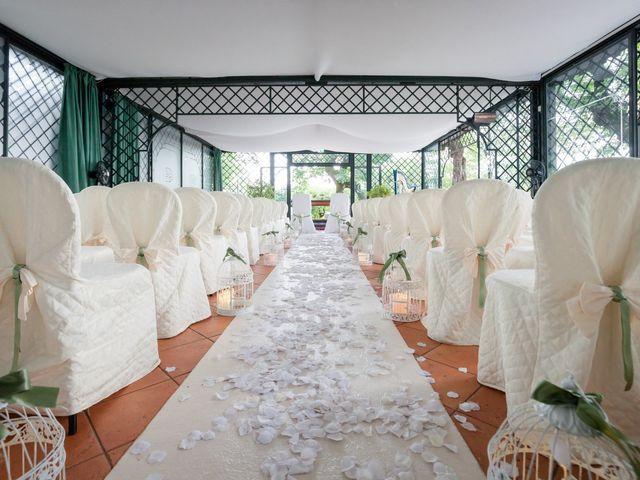Il matrimonio di Daniel e Serena a Polaveno, Brescia 19