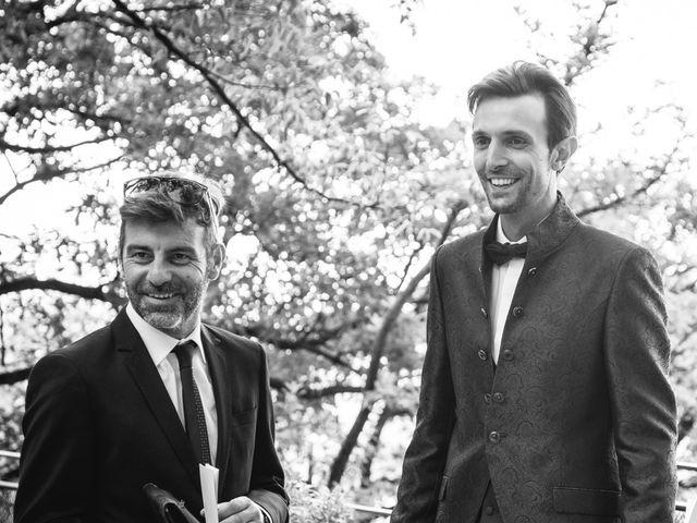 Il matrimonio di Daniel e Serena a Polaveno, Brescia 20