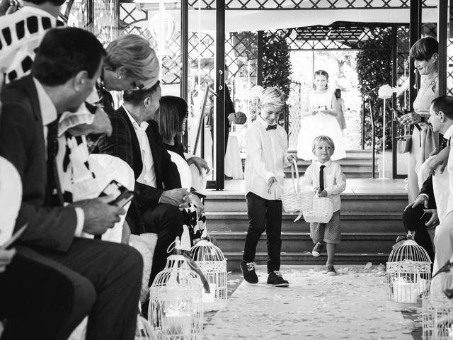 Il matrimonio di Daniel e Serena a Polaveno, Brescia 21