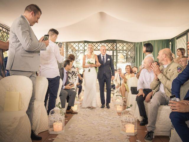 Il matrimonio di Daniel e Serena a Polaveno, Brescia 22