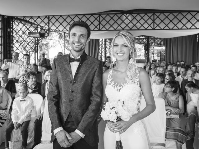 Il matrimonio di Daniel e Serena a Polaveno, Brescia 23