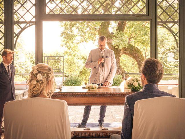 Il matrimonio di Daniel e Serena a Polaveno, Brescia 24
