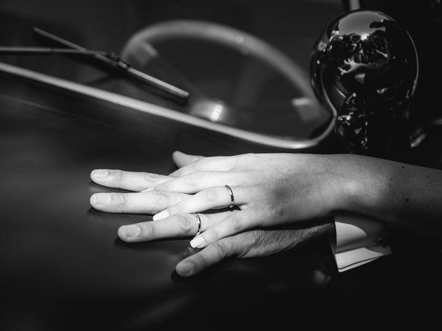 Il matrimonio di Daniel e Serena a Polaveno, Brescia 31