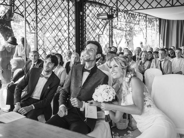 Il matrimonio di Daniel e Serena a Polaveno, Brescia 34