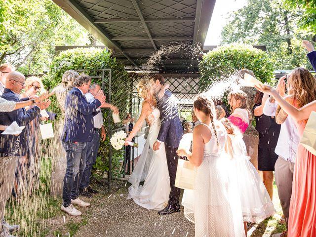 Il matrimonio di Daniel e Serena a Polaveno, Brescia 36