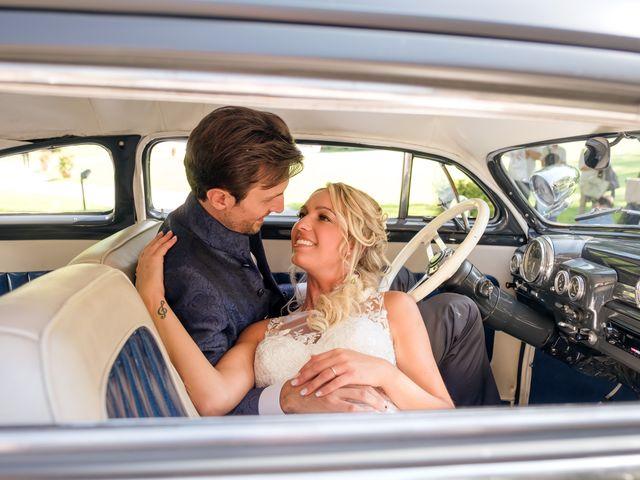 Il matrimonio di Daniel e Serena a Polaveno, Brescia 38