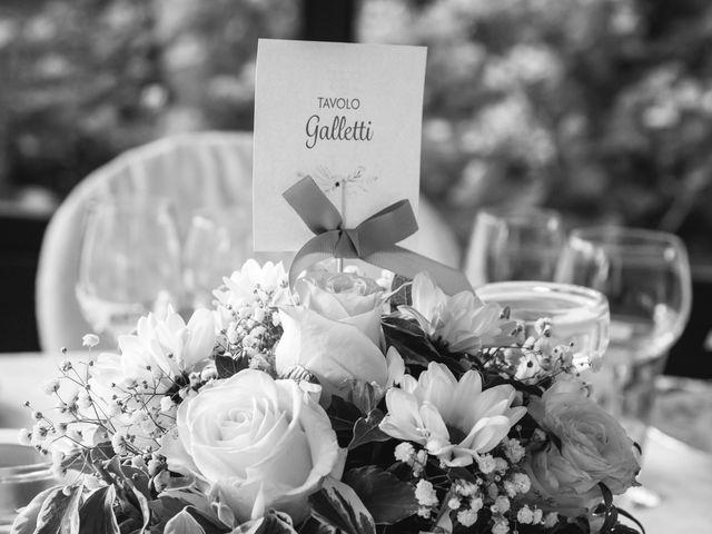 Il matrimonio di Daniel e Serena a Polaveno, Brescia 42