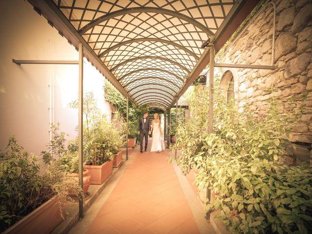 Il matrimonio di Daniel e Serena a Polaveno, Brescia 44