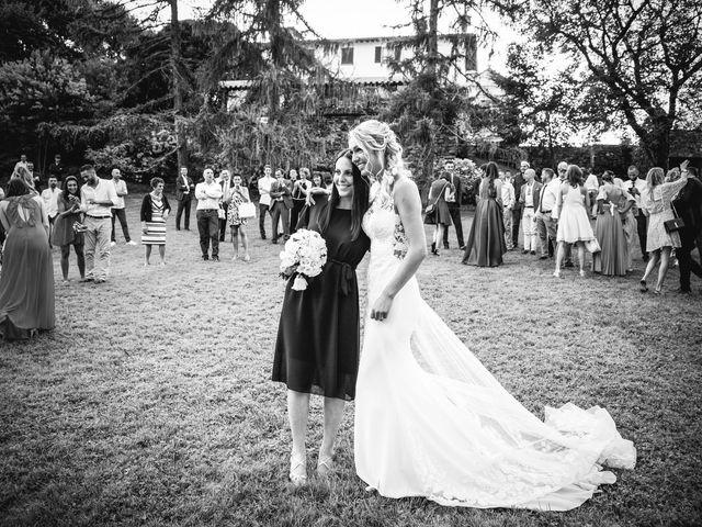 Il matrimonio di Daniel e Serena a Polaveno, Brescia 49