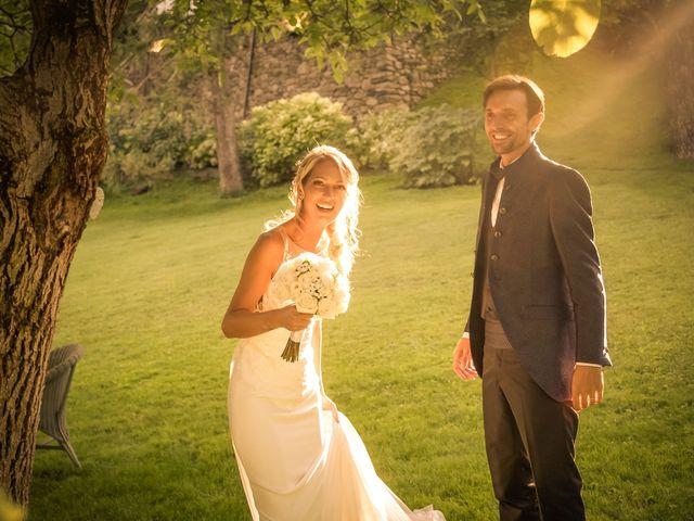 Il matrimonio di Daniel e Serena a Polaveno, Brescia 52