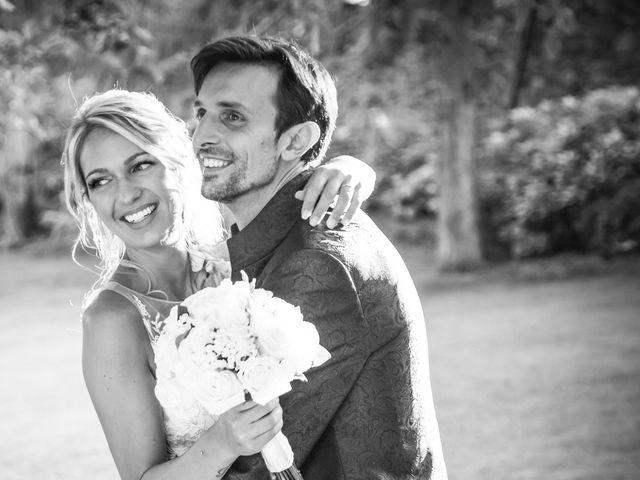 Il matrimonio di Daniel e Serena a Polaveno, Brescia 53