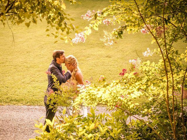 Il matrimonio di Daniel e Serena a Polaveno, Brescia 54