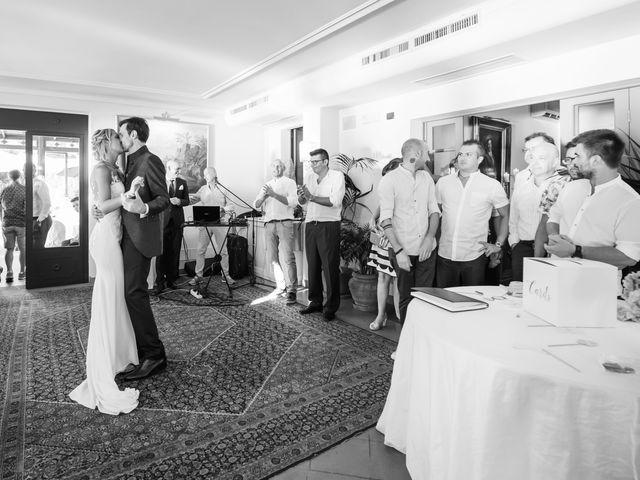 Il matrimonio di Daniel e Serena a Polaveno, Brescia 60