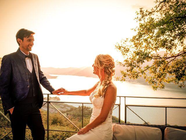 Il matrimonio di Daniel e Serena a Polaveno, Brescia 65
