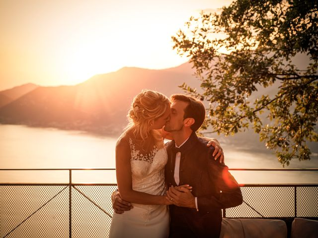 Il matrimonio di Daniel e Serena a Polaveno, Brescia 67