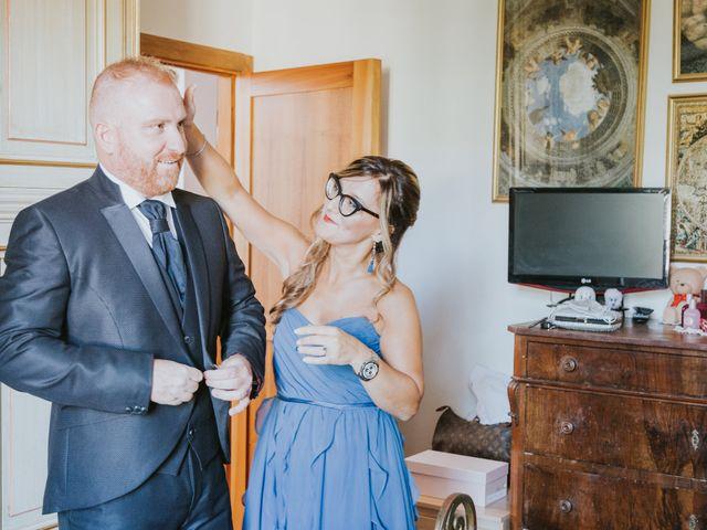 Il matrimonio di Michele e Michela a Arezzo, Arezzo 9