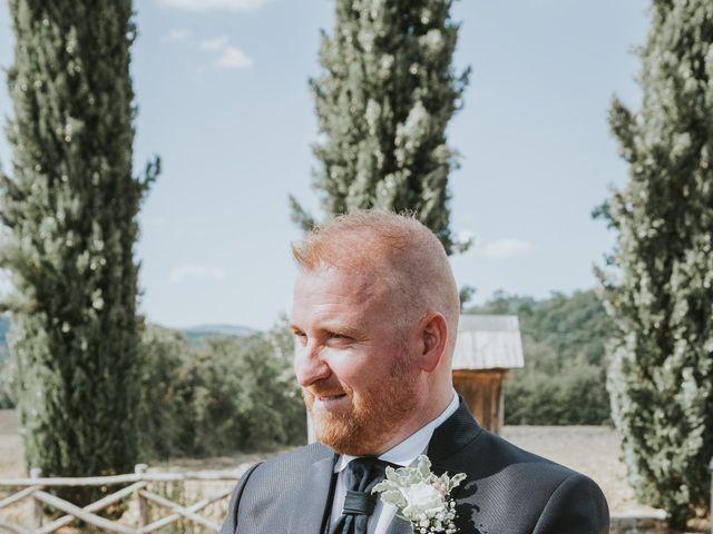Il matrimonio di Michele e Michela a Arezzo, Arezzo 20