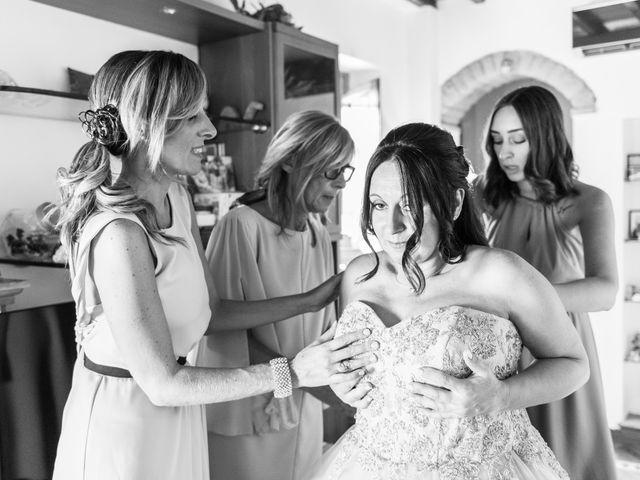 Il matrimonio di Michele e Michela a Arezzo, Arezzo 22