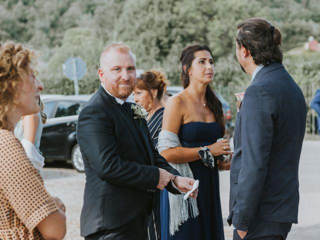 Il matrimonio di Michele e Michela a Arezzo, Arezzo 24