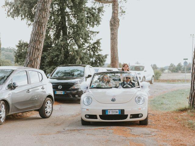 Il matrimonio di Michele e Michela a Arezzo, Arezzo 26