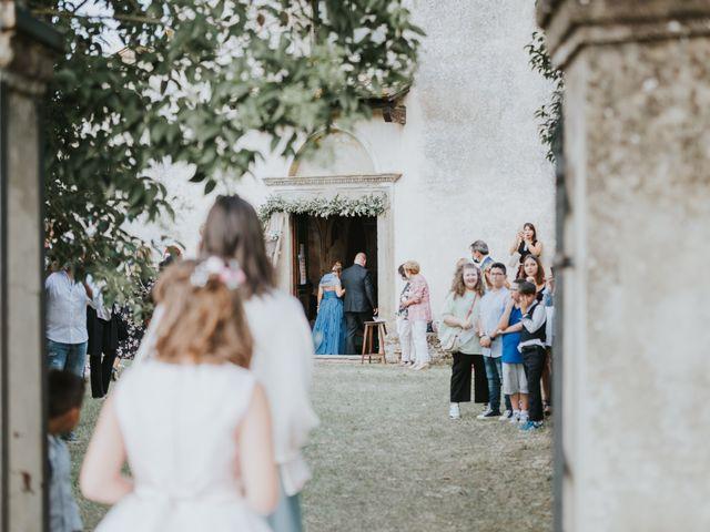 Il matrimonio di Michele e Michela a Arezzo, Arezzo 27