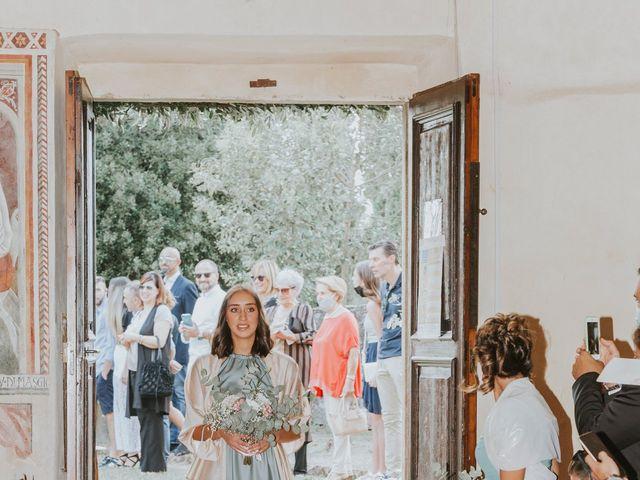 Il matrimonio di Michele e Michela a Arezzo, Arezzo 29