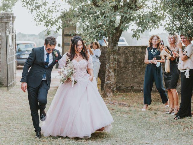Il matrimonio di Michele e Michela a Arezzo, Arezzo 31