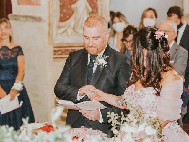 Il matrimonio di Michele e Michela a Arezzo, Arezzo 35