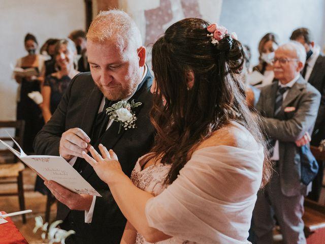 Il matrimonio di Michele e Michela a Arezzo, Arezzo 36