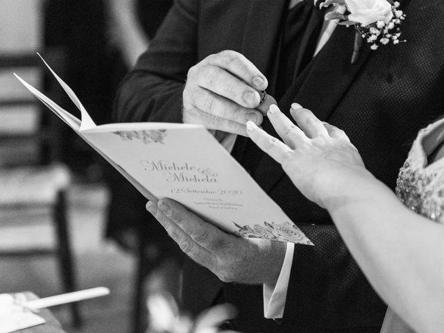 Il matrimonio di Michele e Michela a Arezzo, Arezzo 37