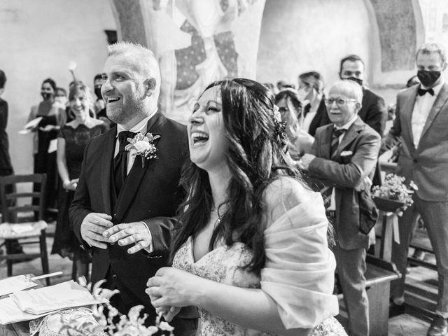 Il matrimonio di Michele e Michela a Arezzo, Arezzo 39