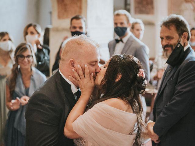 Il matrimonio di Michele e Michela a Arezzo, Arezzo 43