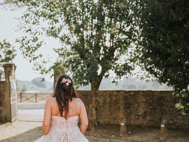 Il matrimonio di Michele e Michela a Arezzo, Arezzo 46