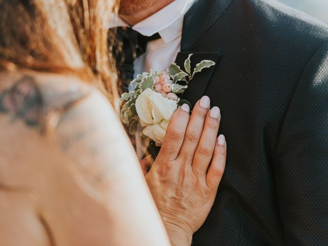 Il matrimonio di Michele e Michela a Arezzo, Arezzo 1
