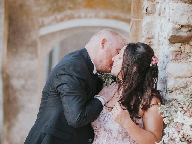 Il matrimonio di Michele e Michela a Arezzo, Arezzo 51