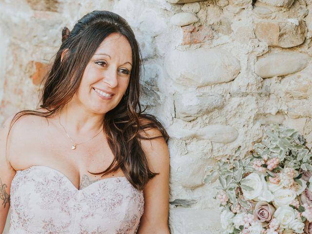 Il matrimonio di Michele e Michela a Arezzo, Arezzo 52