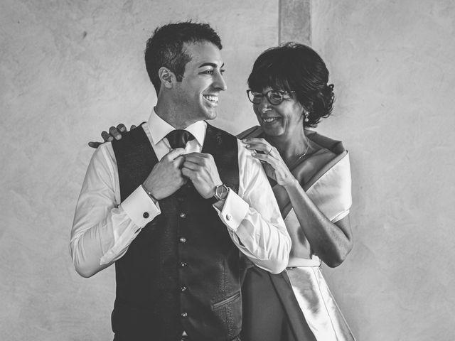Il matrimonio di Marzia e Stefano a Bergamo, Bergamo 14
