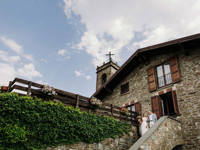 Il matrimonio di Marzia e Stefano a Bergamo, Bergamo 20