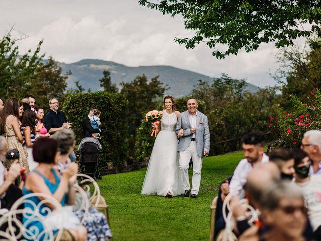Il matrimonio di Marzia e Stefano a Bergamo, Bergamo 23