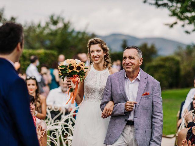 Il matrimonio di Marzia e Stefano a Bergamo, Bergamo 24