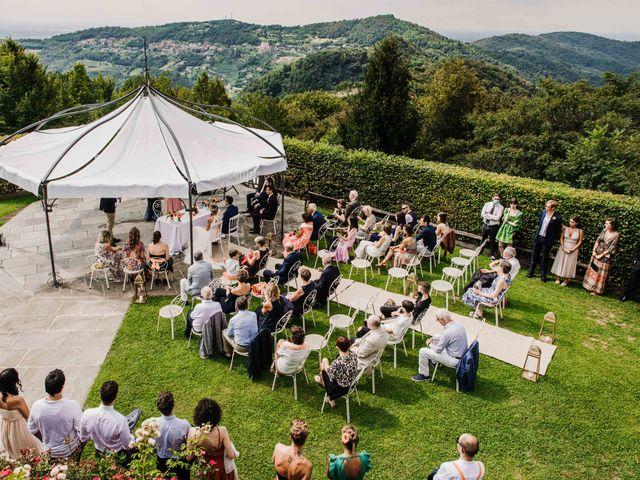 Il matrimonio di Marzia e Stefano a Bergamo, Bergamo 25