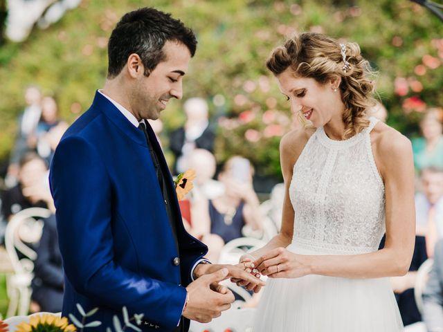 Il matrimonio di Marzia e Stefano a Bergamo, Bergamo 26