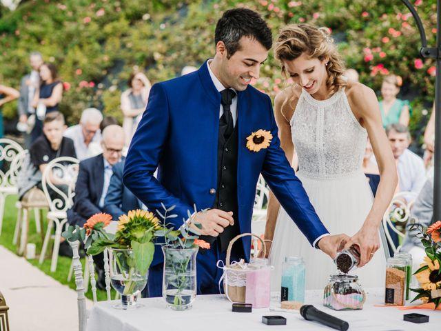 Il matrimonio di Marzia e Stefano a Bergamo, Bergamo 27