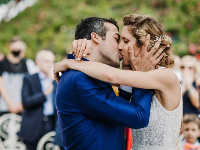 Il matrimonio di Marzia e Stefano a Bergamo, Bergamo 28