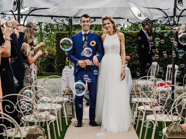 Il matrimonio di Marzia e Stefano a Bergamo, Bergamo 29