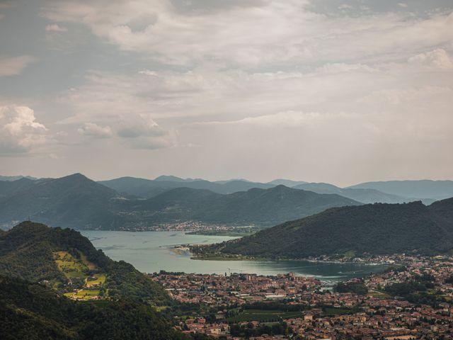 Il matrimonio di Marzia e Stefano a Bergamo, Bergamo 32